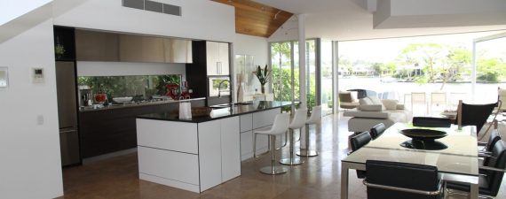 Ways To Design Limited Space Commercial Kitchen
