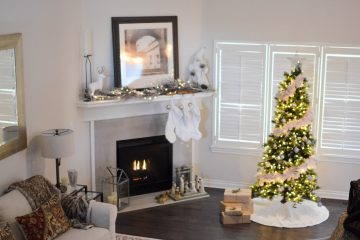 Best Tips To Makeover Your Fireplace