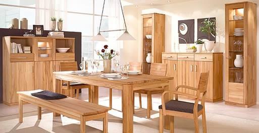 Paint Wooden Furniture