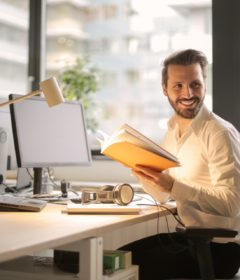 Office Spaces - Elements To Make Office Space Better