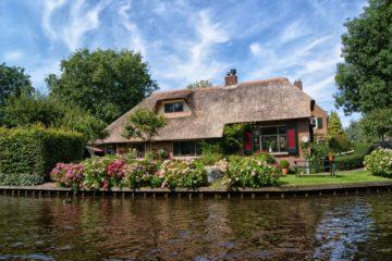 high-end upcoming villas