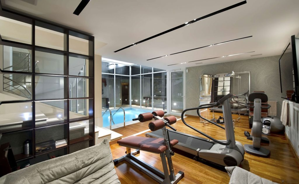 How To Make The Perfect Home Gym? (Step-By-Step) Perfect Home Gym Design on fitness gym, high school basketball gym, perfect home library, perfect home kitchen,