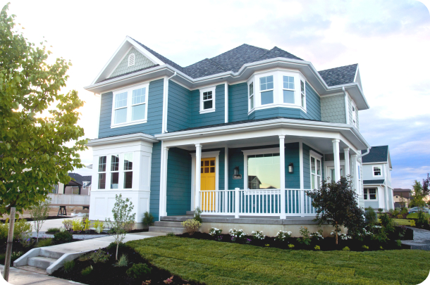 best paint color for home