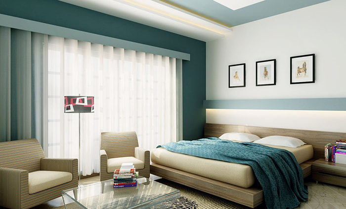 Best Paint Colors In Bedroom
