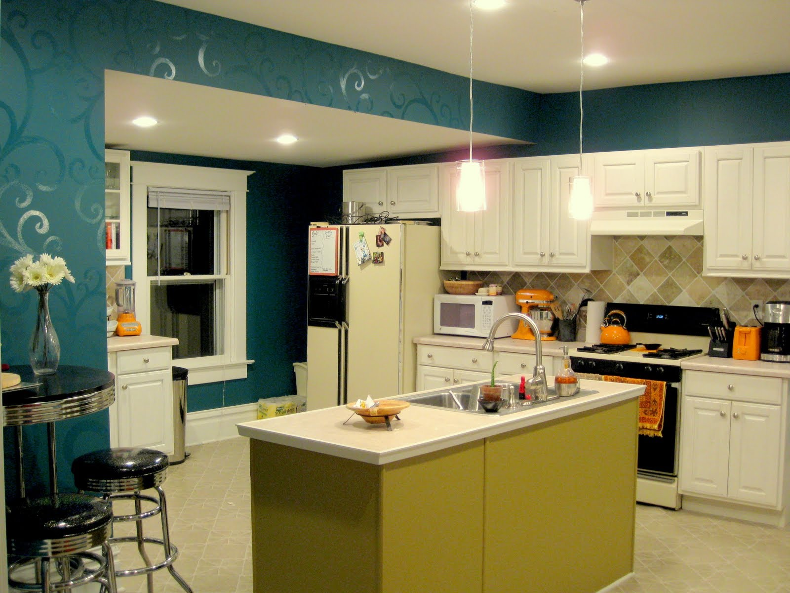 Selection Of Best Home Paint Colors Helpful Guide