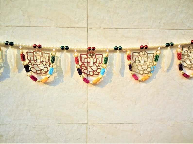 Diwali Torans: Diwali Decoration