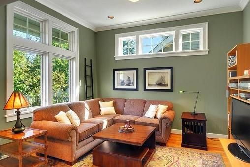 use sage green paint