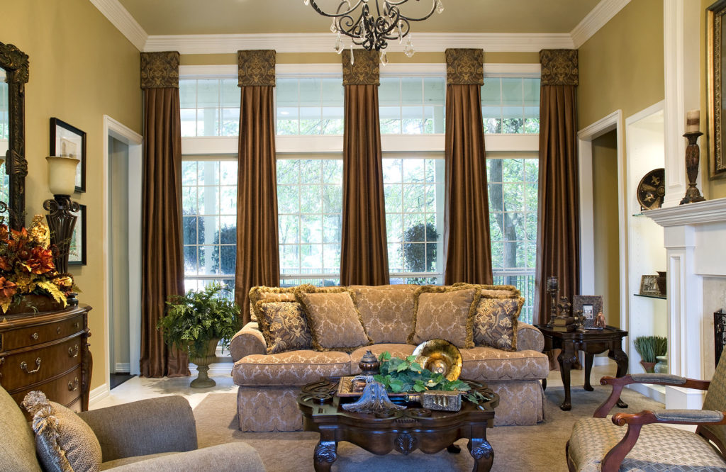 30 Amazing Living Room Window Decor Perfect Curtain Ideas