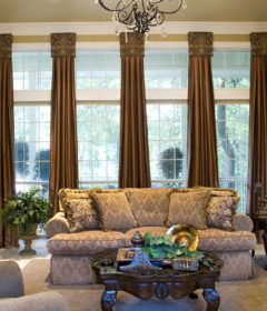 living room window decor perfect curtain