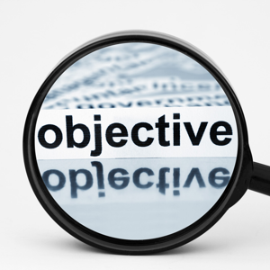 set the best objective