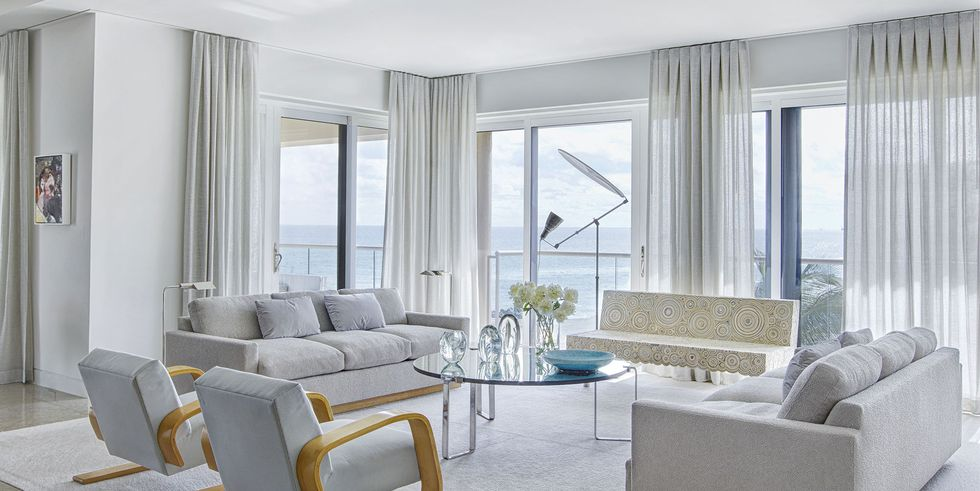 breezy coastal curtains
