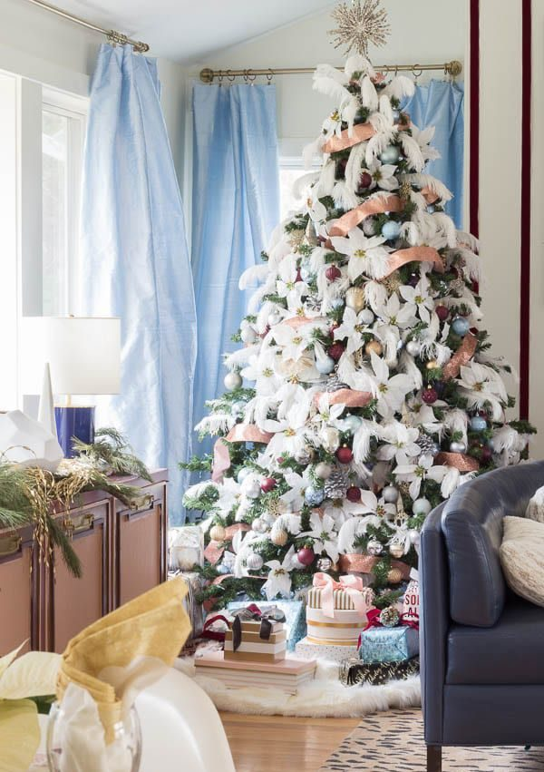 include more texture in your tree
