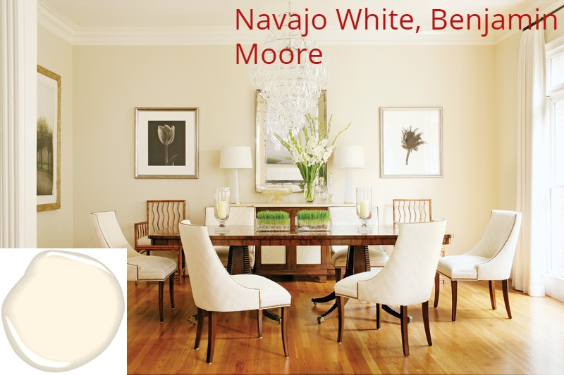 30 White Paint According To Best Interior Designers For Your Home