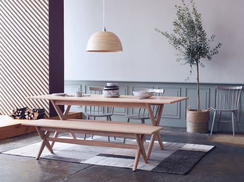 natural furnishing