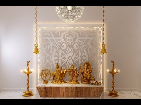8 Easy Mandir Decoration Ideas For Your Home Helpful Guide