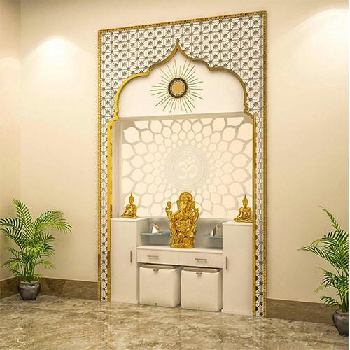 A Guide To Identifying Your Home Décor Style: 8 Easy Mandir Decoration Ideas For Your Home (Helpful Guide