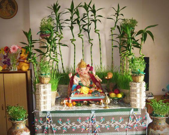 mandir decoration ideas