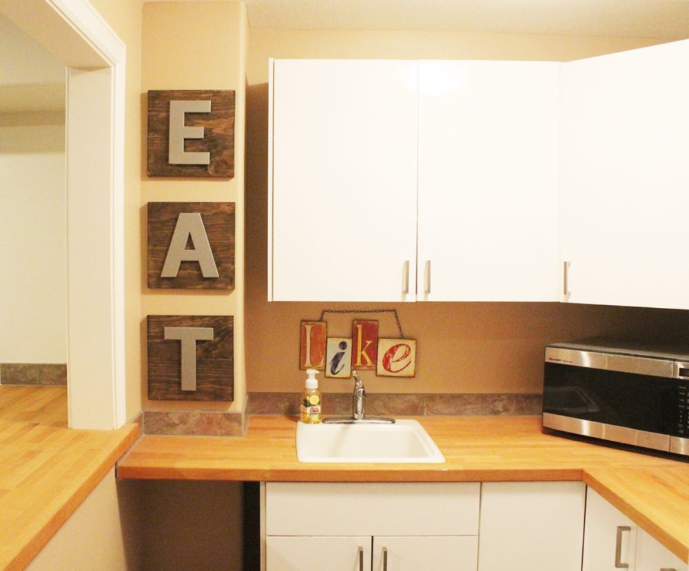 eat boards | easy craft ideas for the home