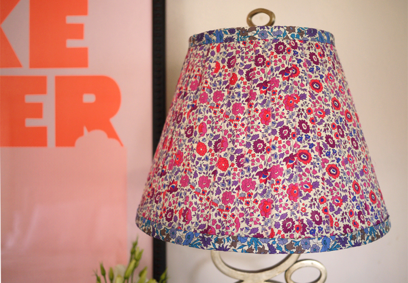 lampshade | easy craft ideas for the home
