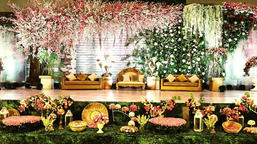 Indian Wedding Decoration Designs And Ideas Trend Of 2019