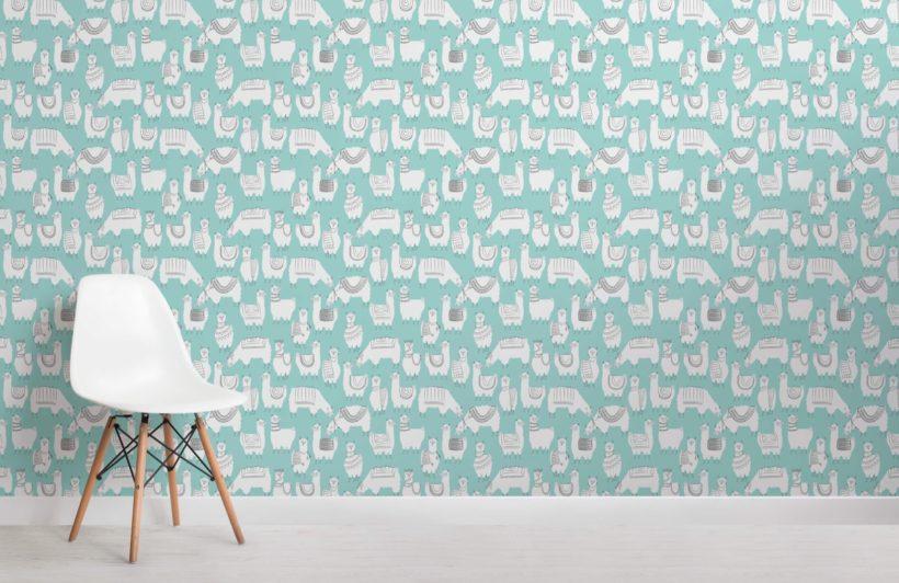 Fun Pattern wallpaper