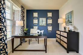 Paint an accent wallOffice Wall Decor Images