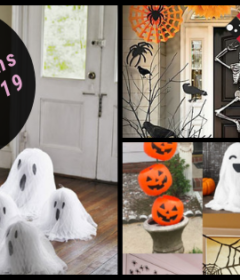 Halloween Decorations:ideas
