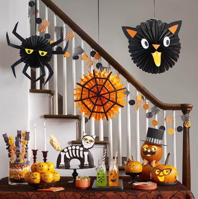 Halloween Decorations Ideas 2019