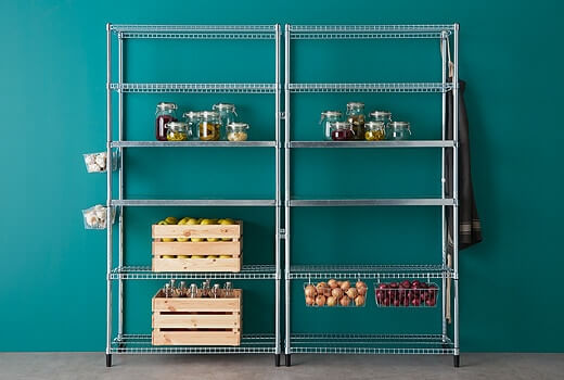 Choose a multi-functional freestanding unit