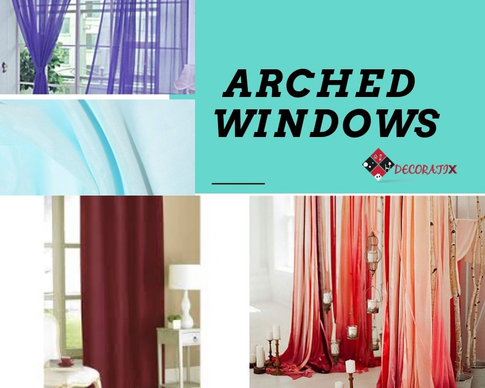 20 Best Curtains For Arched Windows