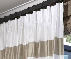 20 Best Curtains For Arched Windows:Top catalog pinch pleated drapes