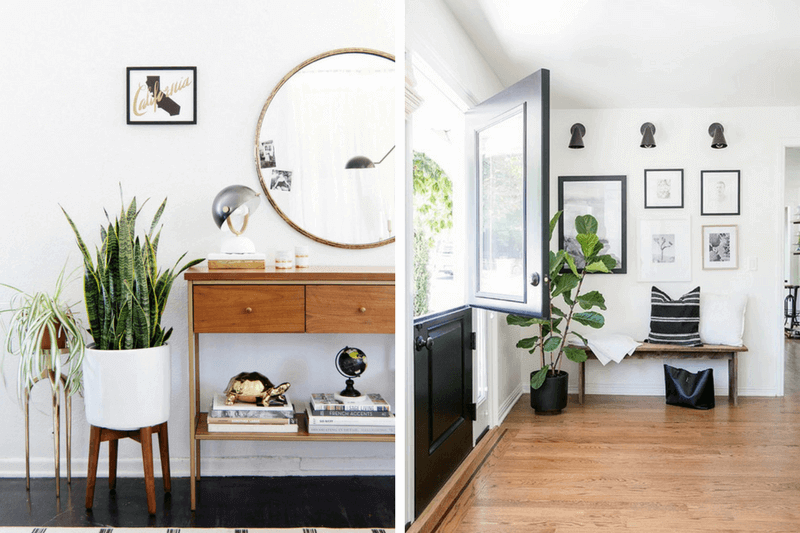 Extend Your Space with Mirrors decor