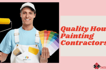 Quality House Painting Contractors