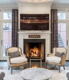 Beautiful Fireplace Design Ideas for Any Home